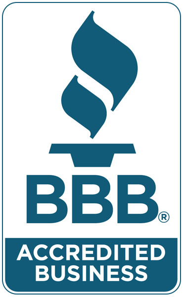 As part of the Better Business Bureau, you can trust us with your commercial security equipment in Arlington, VA.